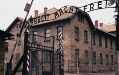 ככל שהשואה מתרחקת, אין ליהודים מנוס ממנה/דן מרגלית