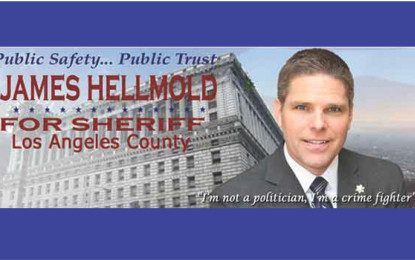 Jim Hellmold, New sheriff in town?/by Shosh Taylor
