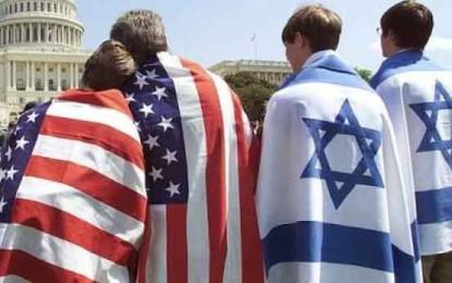 """סקר גאלופ בארה""""ב: תמיכת שיא בישראל – בניגוד להפחדות השמאל"""