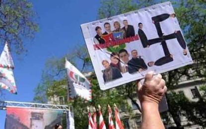 הונגריה: כנס לציון 70 שנה לשואה, לצד מחלוקת בקהילה/צביקה קליין