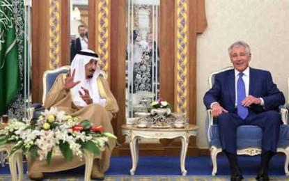 סעודיה מתקרבת לאיראן – ומשאירה את ישראל לבד/צבי בראל