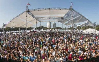 Israeli festival 66 – Israeli technology