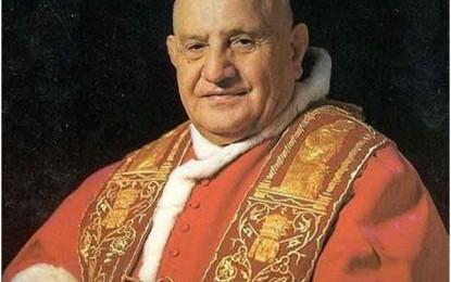 טובים ליהודים: האפיפיורים שהוכרזו כקדושים/יואב שורק