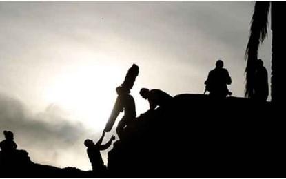 """בין מוסול לרמאללה: זו לא העת למדינה פלסטיניתאראל סג""""ל"""
