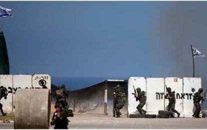 גורמים בפתח: חמאס תפסיק להילחם בהסכמים עם ישראל/שלומי אלדר