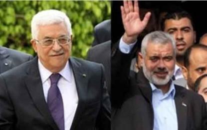 ארגונים יהודיים נגד ההכרה בממשלה הפלסטינית החדשה/צביקה קליין