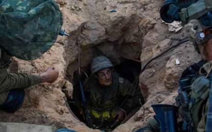 בצמרת הביטחונית כבר מתכוננים לוועדת חקירה על כשל המנהרות/עמוס הראל