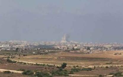 """בכיר בחמאס: ישראל תשוב למצרים להמשך המו""""מ"""