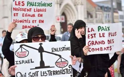 באירופה לא מבדילים בין ישראל ליהודים/אנשיל פפר