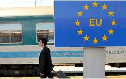 """חשש בישראל: אירופה מגיבה באיטיות לאיום הטרור של דאע""""ש/ערד ניר"""