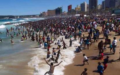 מחקר: אוכלוסיית העולם תמנה עד סוף המאה 11 מיליארד איש/צפריר רינת