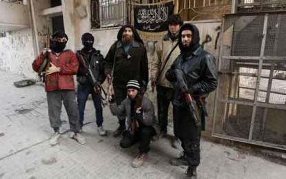 """מדוע ג'בהת א-נוסרה הוא הסכנה המיידית האמיתית לארה""""ב בסוריה"""