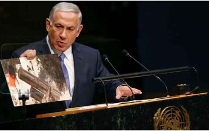 """ארה""""ב צודקת: חמאס איננו דאע""""ש/שלומי אלדר"""