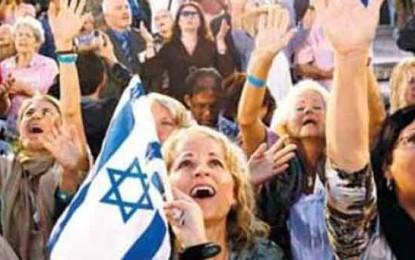 האם האוונגליסטים ימשיכו לאהוד את ישראל?/יעקב אחימאיר