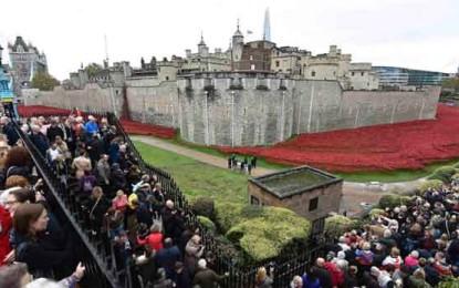 דם המכבים הבריטי שוטף את לונדון/אנשיל פפר