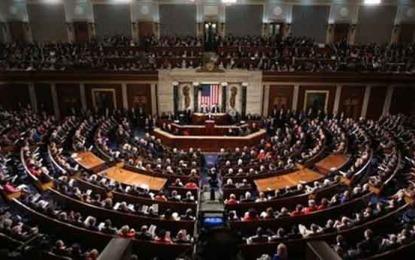 הקונגרס הצביע בעד חיזוק הקשר עם ישראל
