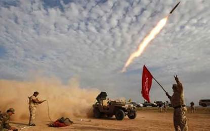 דיווחים מעידים על תחילת התפוררות דאעש מבפנים
