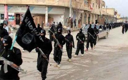משמעויות הצהרת האמונים של בוקו חראם למדינה האסלאמית מאת סמדר שאול