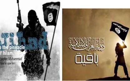 """ממתגים את הג'יהאד: השימוש של דאע""""ש במדיה חברתית מאת אדם הופמן"""