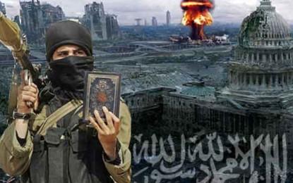 טרור של קיצונים או טרור אסלאמי מאת אפיק ברק?