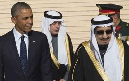 """מדינות ערב יתמכו בהסכם עם איראן תמורת נשק מארה""""ב"""