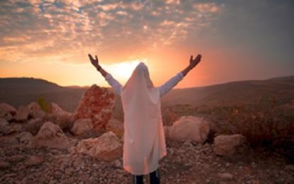 פרשת לך-לך: אברהם מחפש את האמת