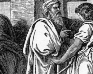 פרשת ויֵצֵא: לא יגזל שכר עני, ולא יגזל מלאכת בעל הבית