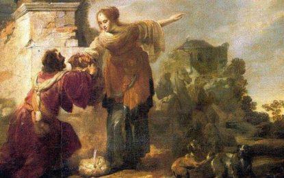 פרשת חיי שרה: הסודות שבסיפור רבקה ואליעזר