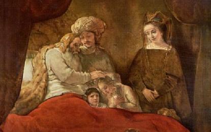 פרשת ויחי פרשה סתומה