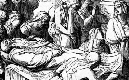 פרשת ויחי: הסוף של בראשית הוא רק ההתחלה