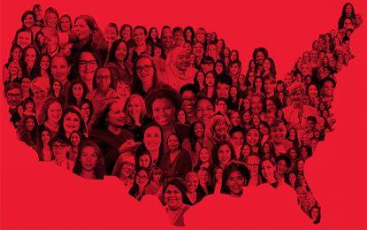 """זה רשמי, הנשים הדמוקרטיות כבר כאן לתמיד \ ד""""ר שרה כהן"""