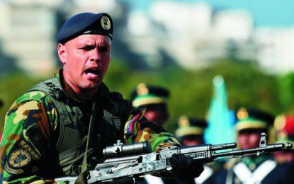 סמים, נשק ושכירי חרב: פעילות חיזבאללה בוונצואלה נחשפת מאת אלדד בק