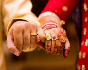 חתונה מפחידה
