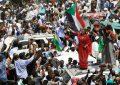 שידור חוזר מ-2011: התקוות משובו של האביב הערבי עשויות להתנפץ מאת אורן נהרי