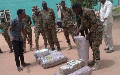 מזומנים במזוודות: מיליוני אירו ודולרים נמצאו בביתו של רודן סודאן המודח