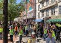 """האפודים הצהובים נגד עשירי צרפת: """"מיליארד אירו לנוטרדאם, ודבר לא לנזקקים"""""""