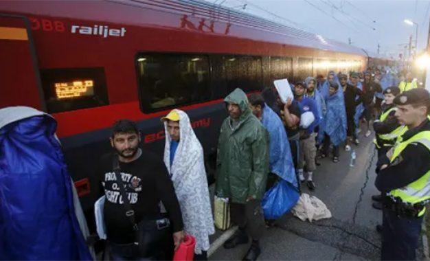 מניעת מזון ומעצר ילדים: הונגריה מתעמרת במבקשי מקלט