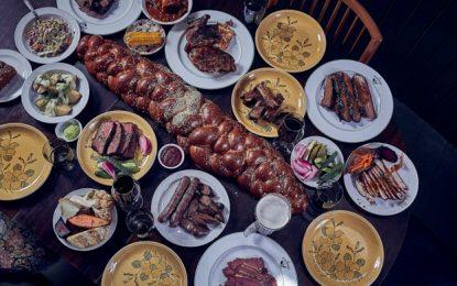 מברוקלין לחולון: מסעדת הבשרים החדשה שעושה כבוד ליהודים של ניו יורק מאת רעות סהר