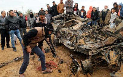 הכישלון נחשף: האחריות הנזילה מאחורי המבצע בחאן יונס מאת אמיר אורן