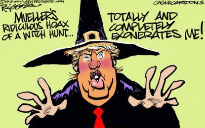 מה הרפובליקנים היו אומרים אם הוא היה דמוקרט? \ אדם קטן