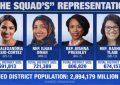"""""""הבחורות הצעירות בקונגרס שונאות את אמריקה"""" \ ש. קוצר"""