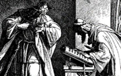 פרשת ראה: דין מיוחד לנביאים