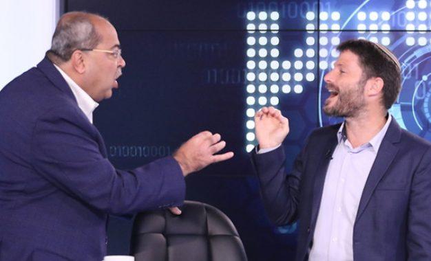 """ישראל לא תעמוד בשנאה של בחירות נוספות מאת ד""""ר מוטי גיגי"""