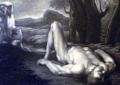 פרשת בראשית האדם כחיה כלכלית והאתגר של קין