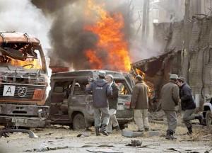שחיתות המלחמה: כך התבזבזו 60 מיליארד דולר במלחמה בעיראק ובאפגניסטן / מאיר דורון