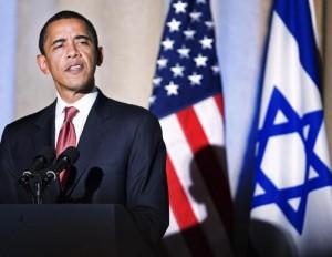 ישראל לא משפיעה; היהודים עדיין תומכים באובמה / מאיר דורון