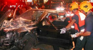 בחור ישיבה ישראלי בלוס אנג'לס נהרג בתאונת דרכים  / מאיר דורון