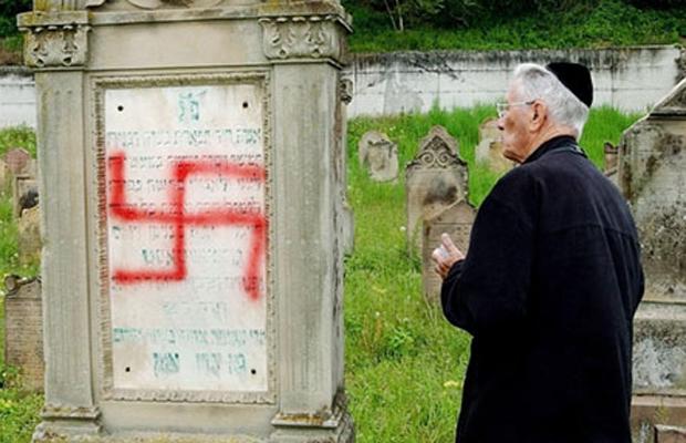 """קליפורניה """"מובילה"""" בארה""""ב באירועים אנטישמיים  / מאיר דורון"""