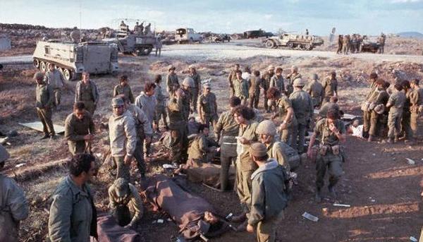 הילדים של 1973 / יגאל מנור
