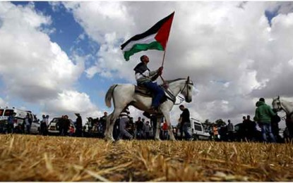תושבי אום אל פאחם הם ישראלים/שלומי אלדר